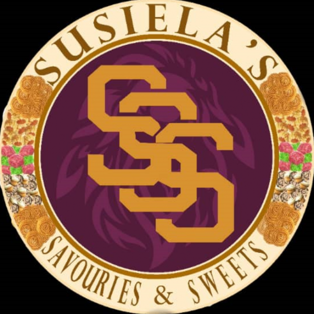 Susiela's Savouries and Sweets