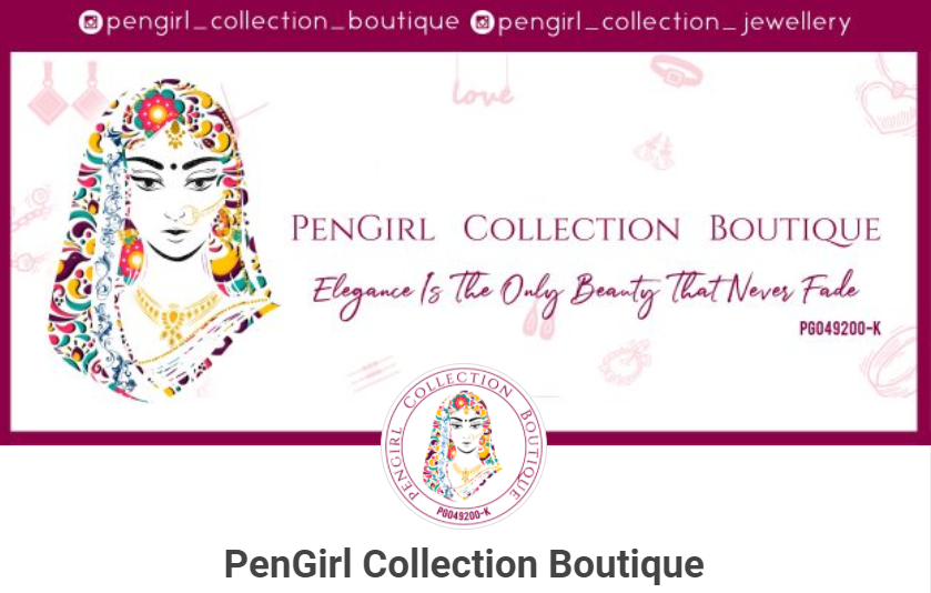 PenGirl Collection Boutique