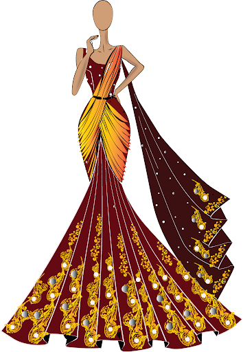 Indian Fashion (Women Collections)